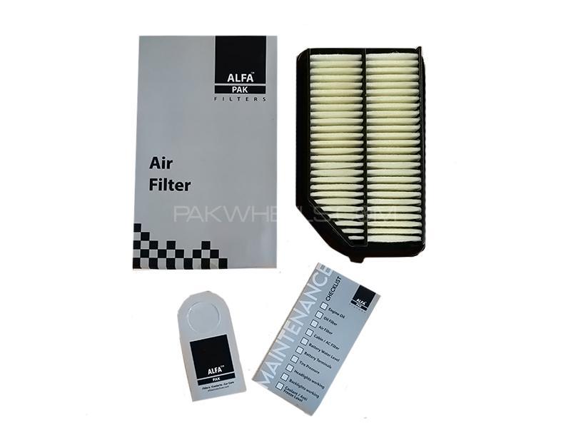 Suzuki Cultus 2016-2020 Alfa Air Filter Image-1