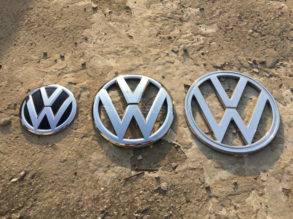 Original Volkswagen Audi Jack Spanner Made in Germany Image-1