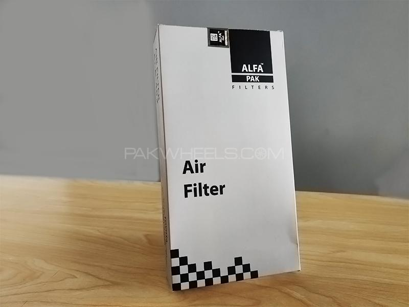 Pak Suzuki Alto 2019-2020 Alfa Air Filter  Image-1