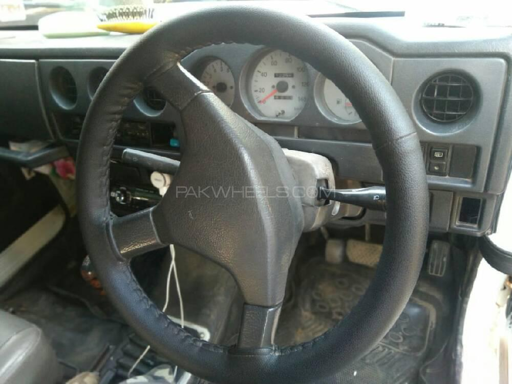 Suzuki Jimny WILD WIND 1996 Image-1