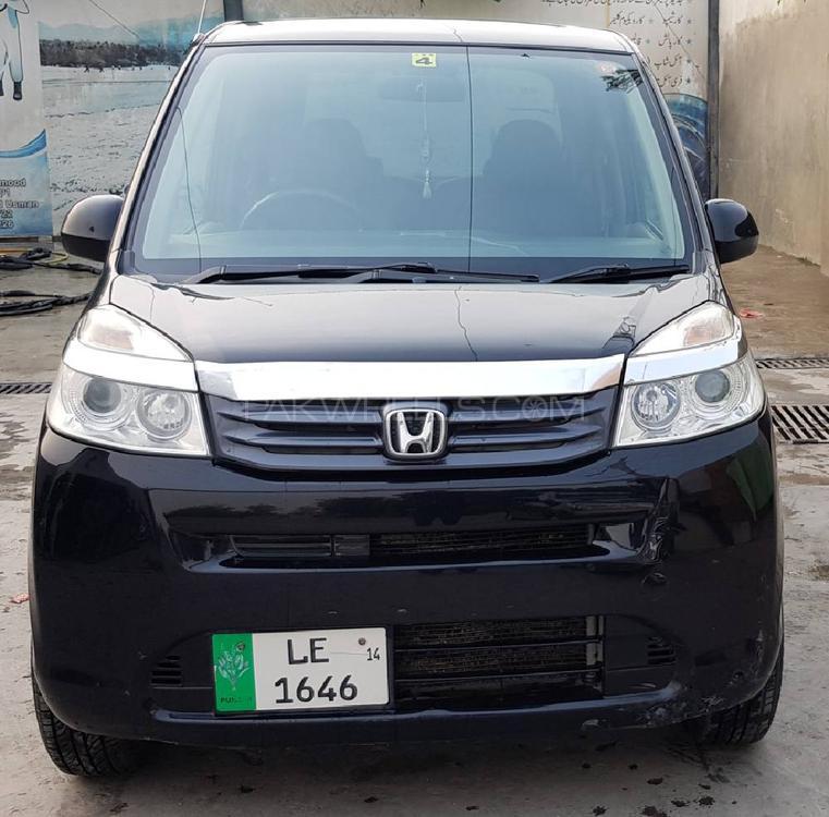 Honda Life G Comfort Select 2012 Image-1