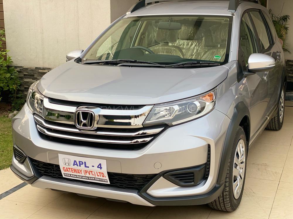 Honda BR-V i-VTEC 2020 Image-1