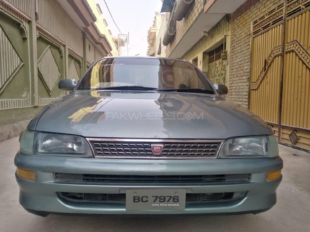 Toyota Corolla LX Limited 1.5 1994 Image-1