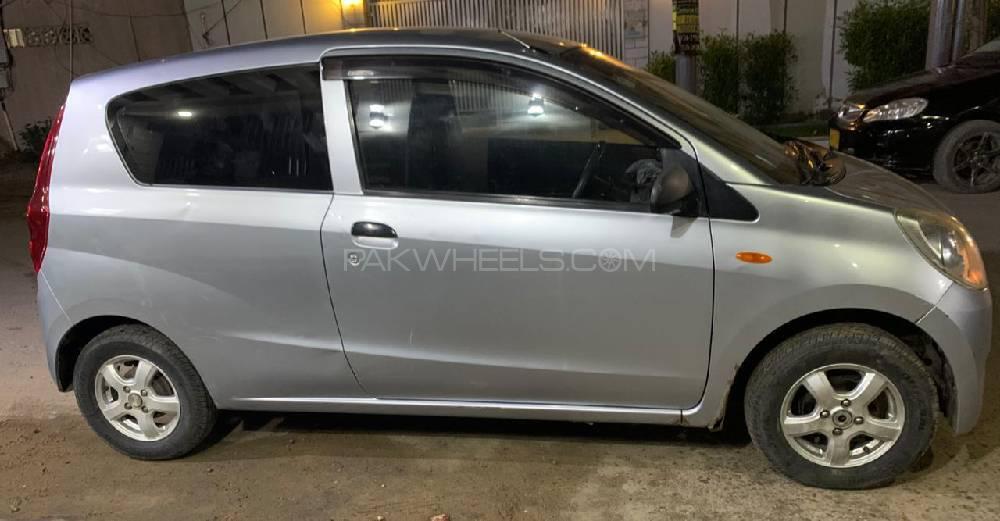 Daihatsu Mira Custom RS 2011 Image-1