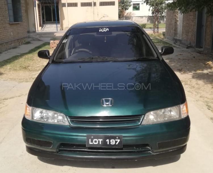 Honda Accord 1994 Image-1