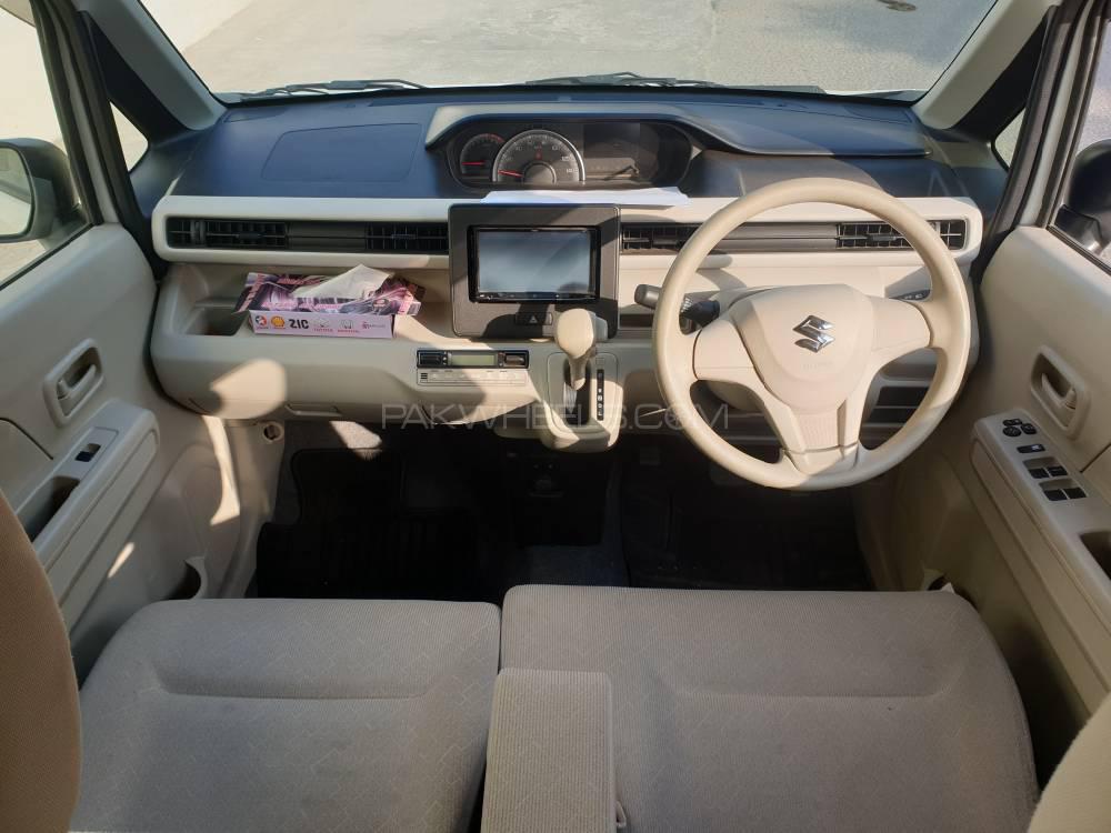 Suzuki Wagon R Hybrid FZ 2017 Image-1