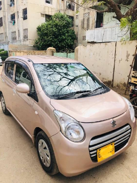 Suzuki Alto ECO-S 2014 Image-1