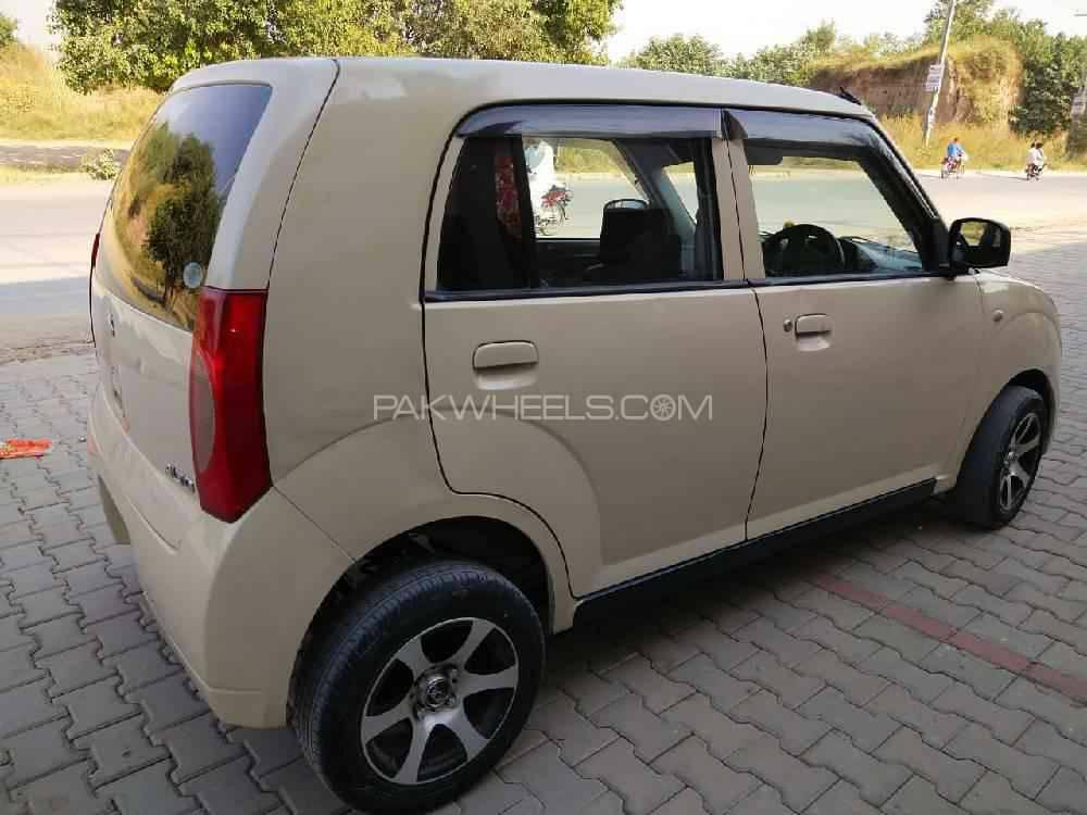 Suzuki Alto G4 2012 Image-1