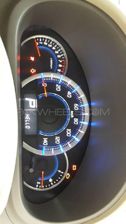 Mazda Carol Eco L 2010 Image-1