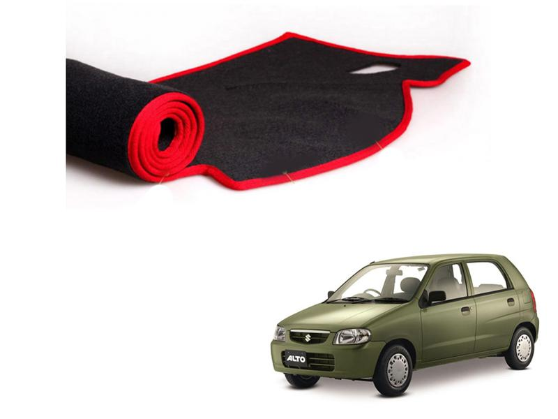 Suzuki Alto 2000-2012 Dashboard Carpet Mat in Lahore