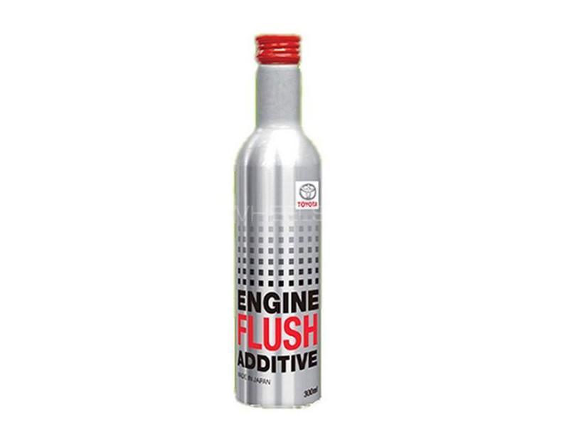 Toyota Genuine Engine Flush  Image-1
