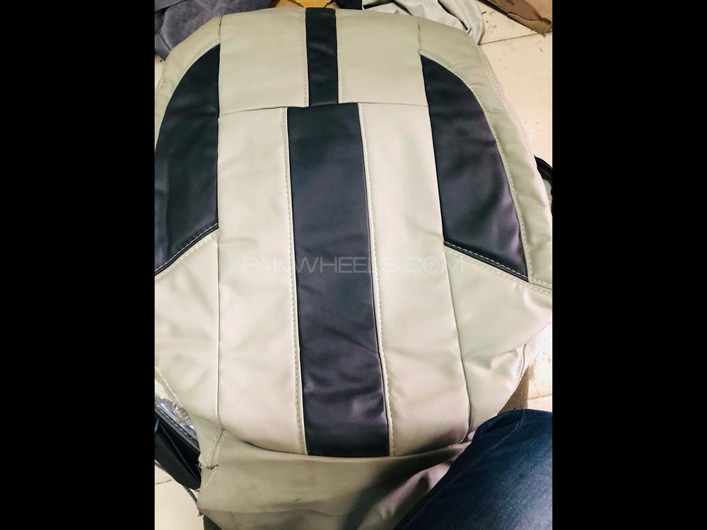 Honda city seat cover best quality  Image-1