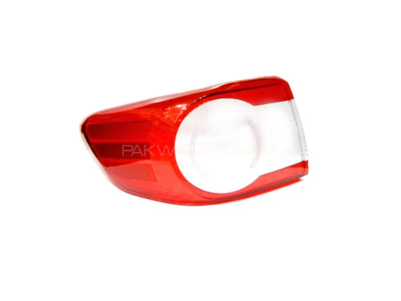 Toyota Corolla 2012-2014 Back Light Cover LH Image-1