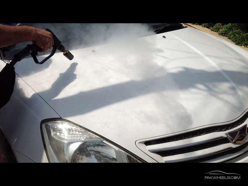 steam car wash for sale in karachi parts accessories. Black Bedroom Furniture Sets. Home Design Ideas