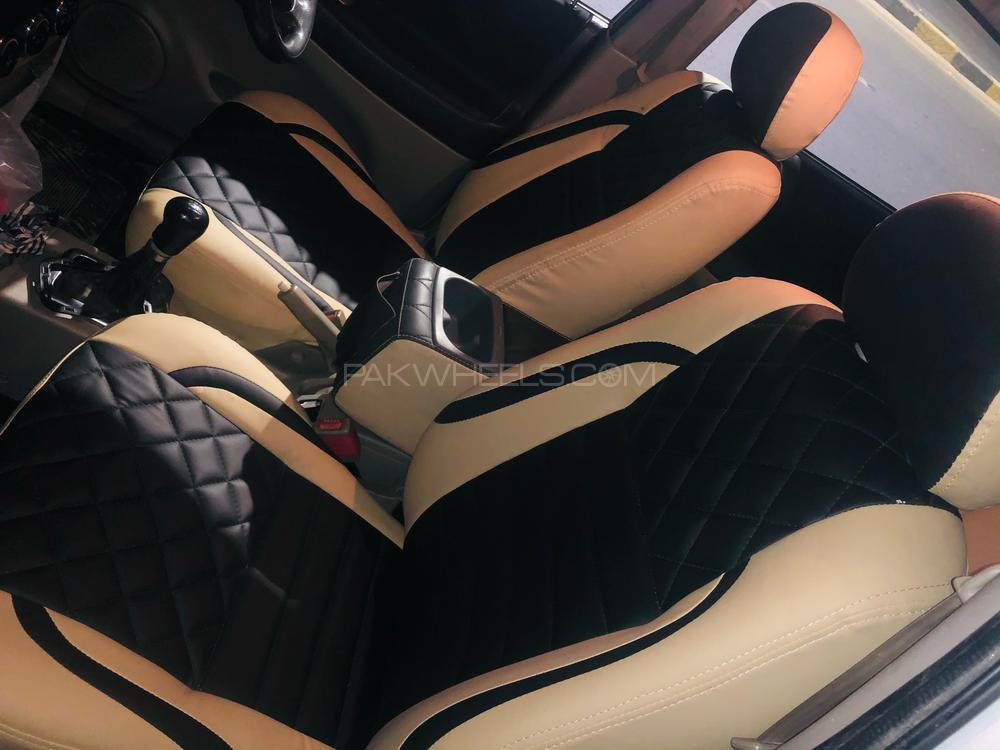seat cover available in best quality and unique designs.  Image-1
