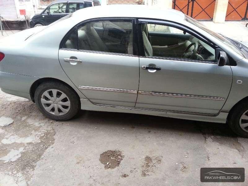 Toyota Corolla GLi 2007 Car for sale in Sialkot - 857909 ...
