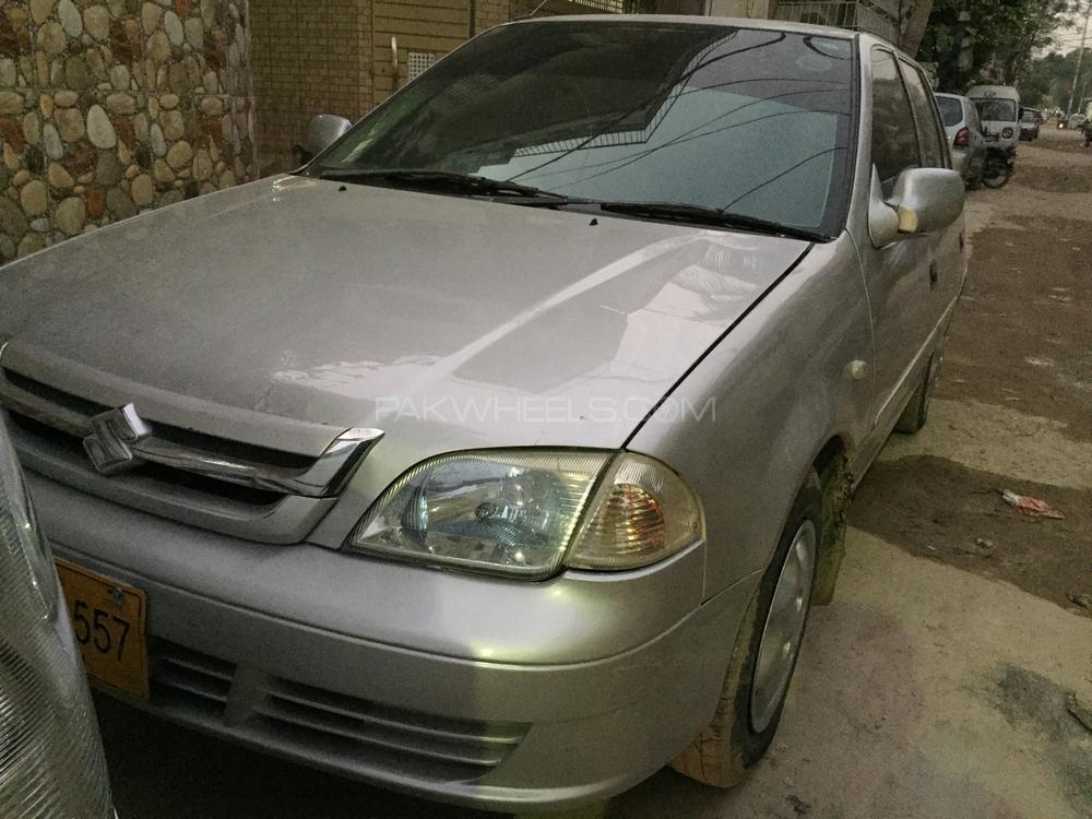Suzuki Cultus Limited Edition 2014 Image-1