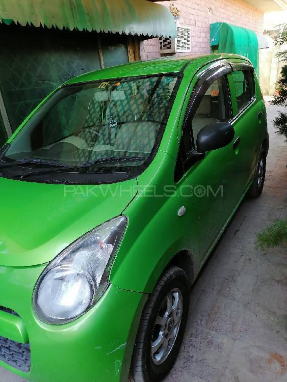 Suzuki Alto VP 2010 Image-1
