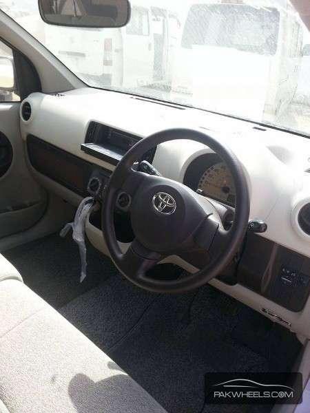 Toyota Passo 2011 Image-7