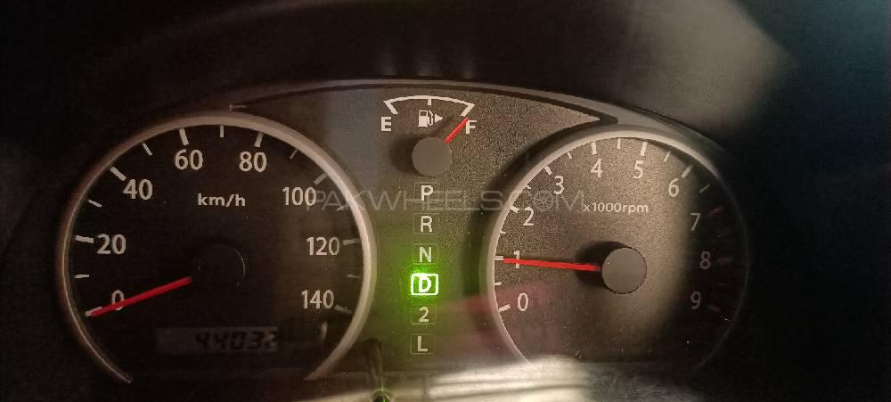 Suzuki Every Wagon JP Turbo 2020 Image-1
