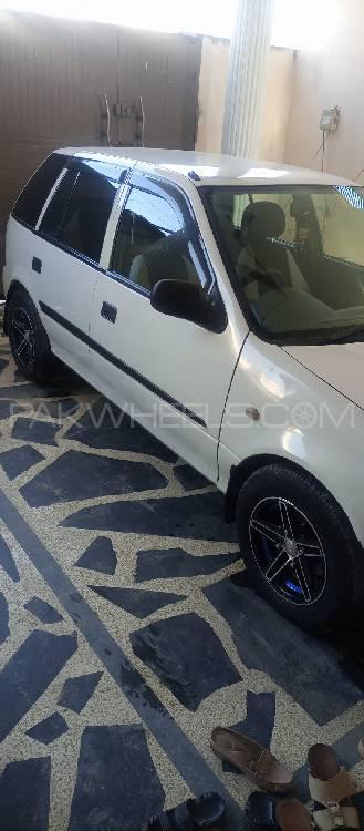 Suzuki Cultus 2015 Image-1