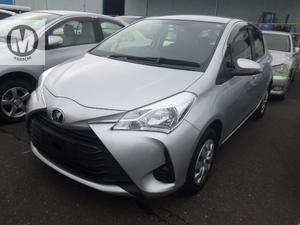 Used Toyota Vitz F M Package 1.0 2017