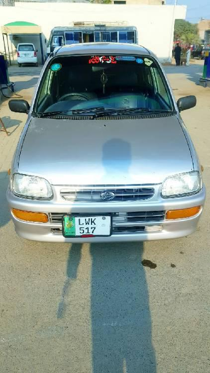 ڈائی ہاٹسو کورے CX ایکو 2006 Image-1
