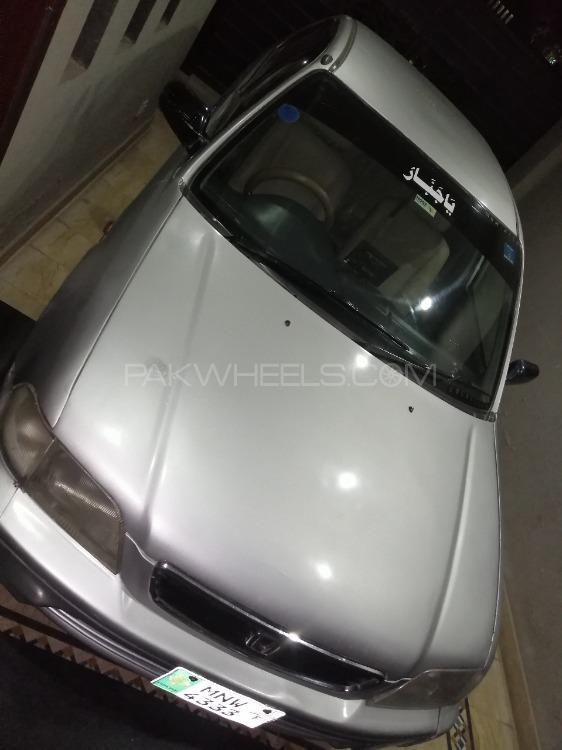 Honda City EXi Neo 1.5 1999 Image-1