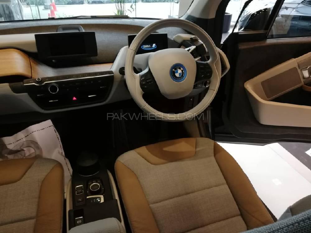 BMW i3 REx 2020 Image-1