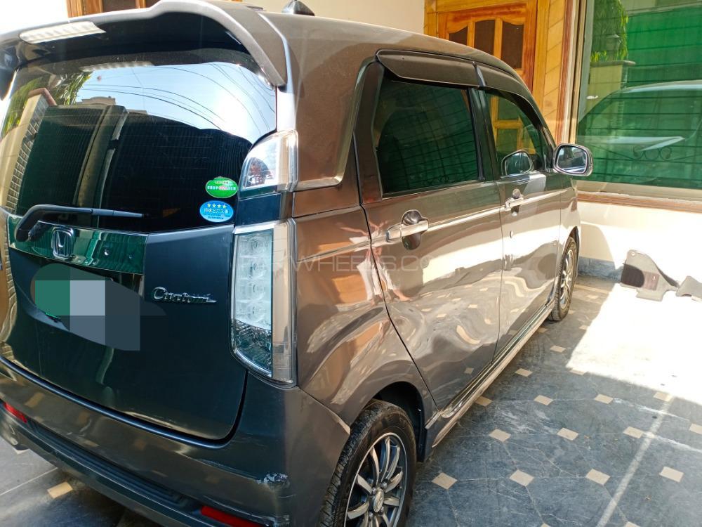 Honda N Wgn Custom G 2016 for sale in Lahore   PakWheels