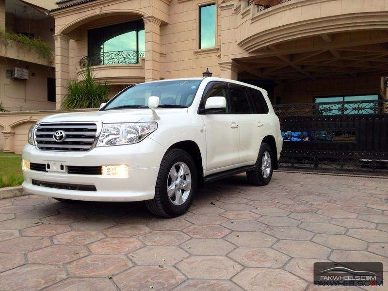 Land Cruiser Cars For Sale In Pakistan