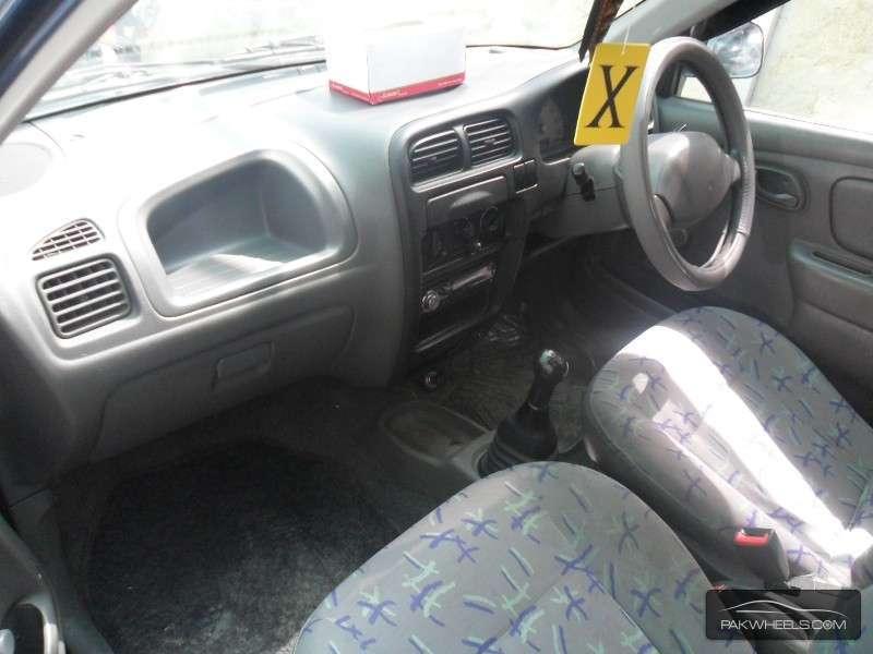 Suzuki Alto 2007 Image-4