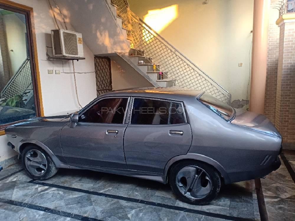 Datsun 120 Y 1976 Image-1