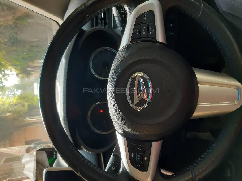 Daihatsu Move Custom RS 2015 Image-1