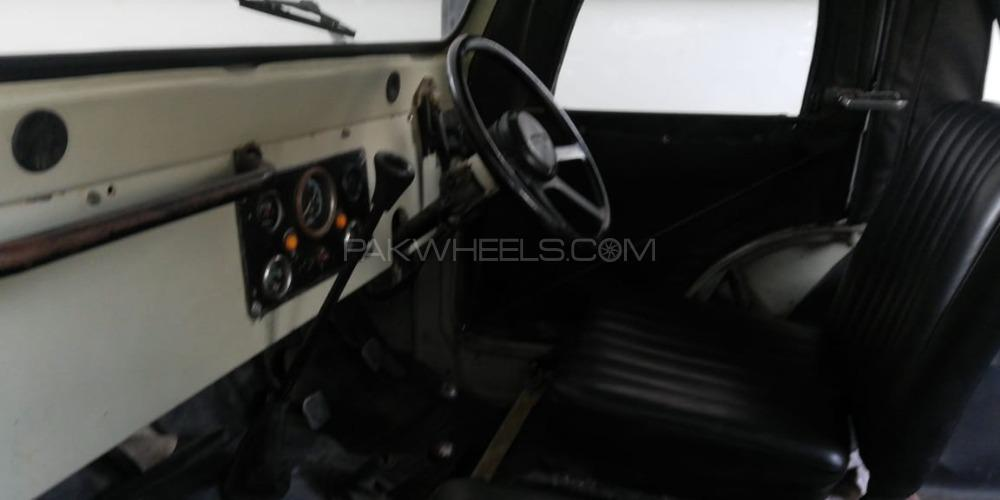 Willys M38 1968 Image-1