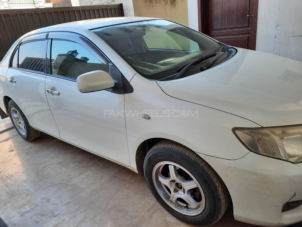 Toyota Corolla 2007 Image-1