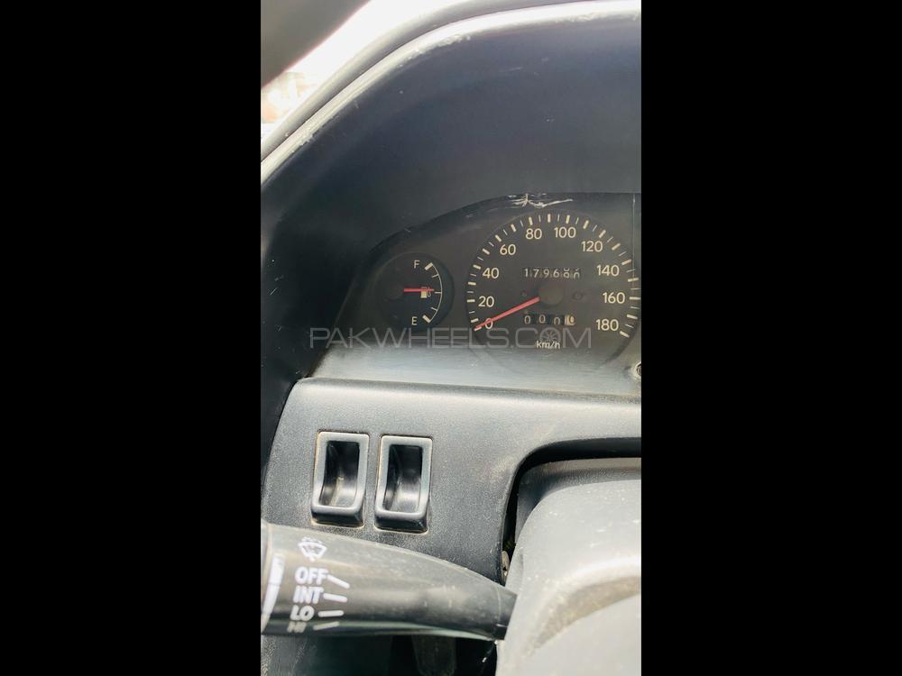 Toyota Premio X Version C 1.8 1997 Image-1