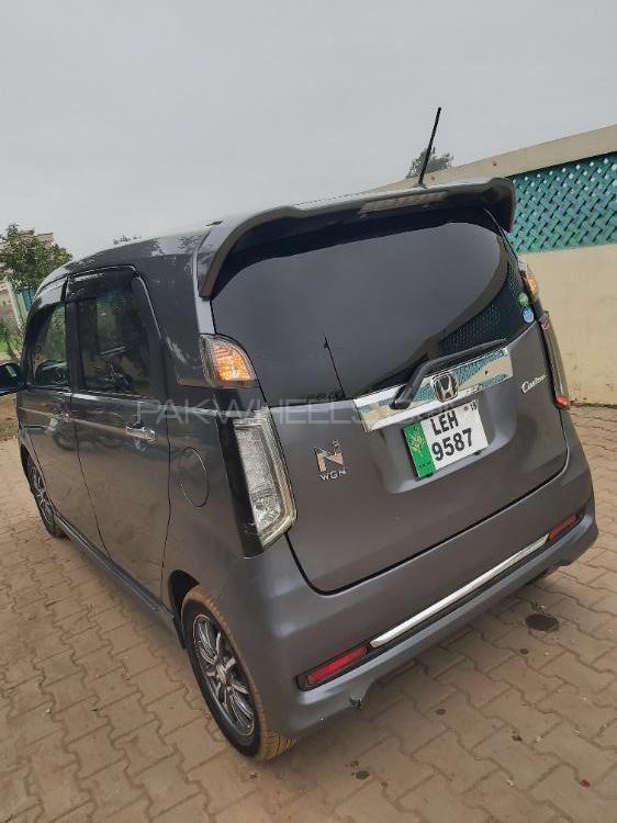 Honda N Wgn Custom G L Package 2019 for sale in Sialkot ...