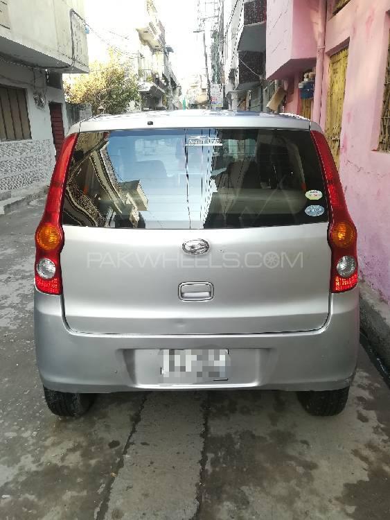 ڈائی ہاٹسو میرا Custom X 2011 Image-1