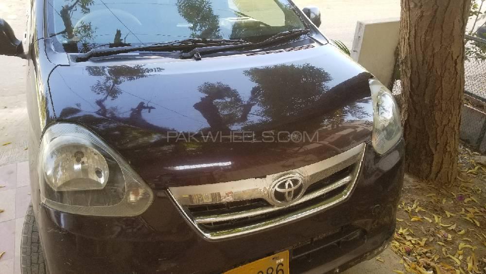 Toyota Pixis Epoch 2012 Image-1