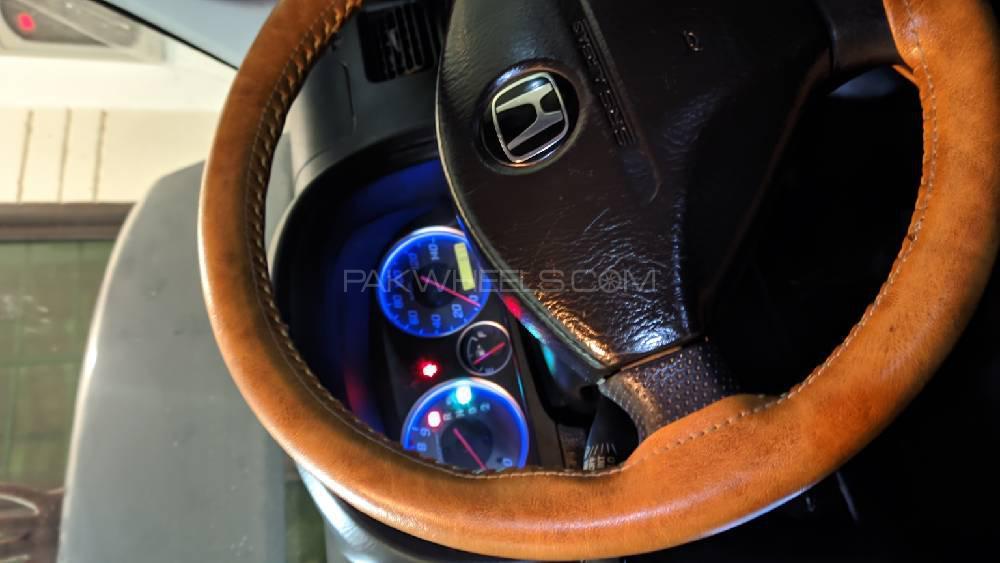 Honda Vamos Hobio G 2017 Image-1