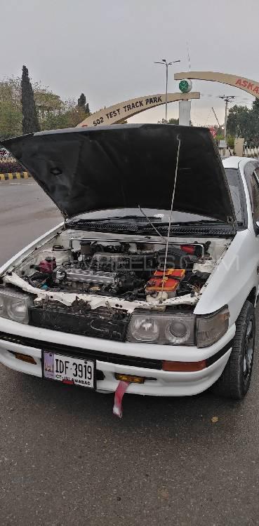 ڈائی ہاٹسو شیراڈ CX 1989 Image-1