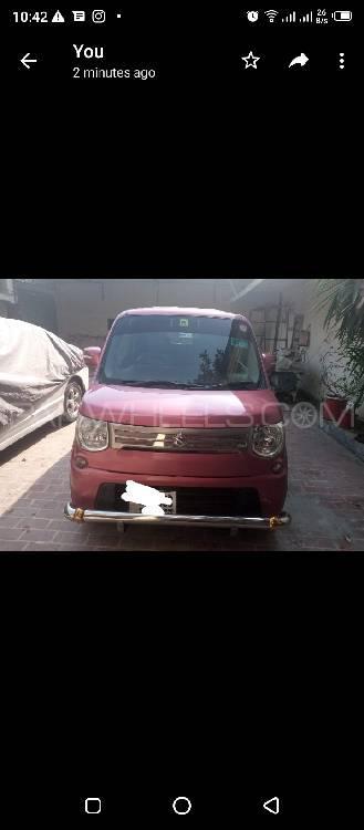 Suzuki MR Wagon 2015 Image-1