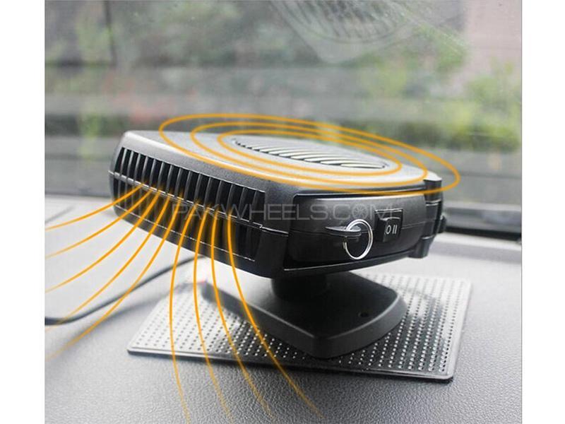 Universal Portable Car Heater in Karachi