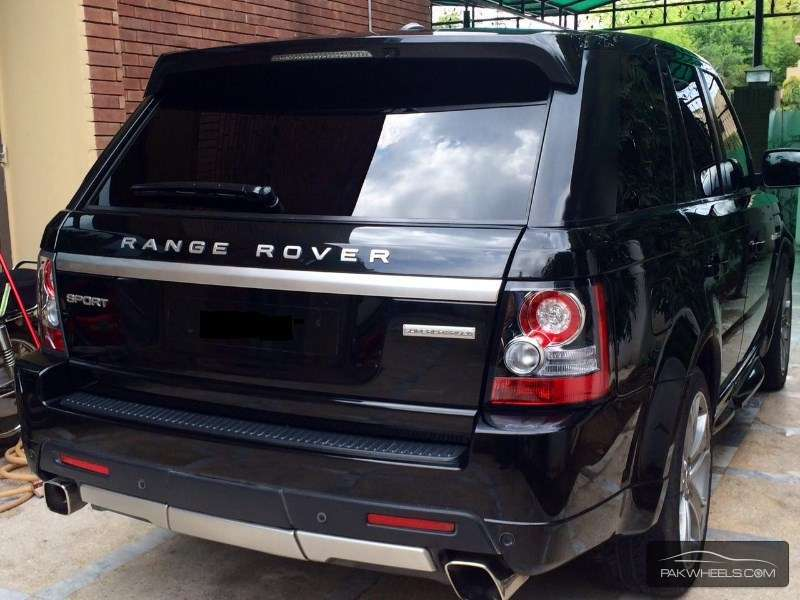 range rover sport supercharged 5 0 v8 2012 for sale in. Black Bedroom Furniture Sets. Home Design Ideas