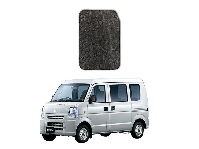 Suzuki Every Marflex Floor Mats Premium Grey in Lahore