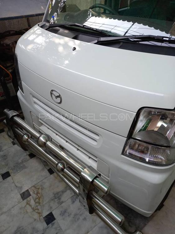 Mazda Scrum 2013 Image-1