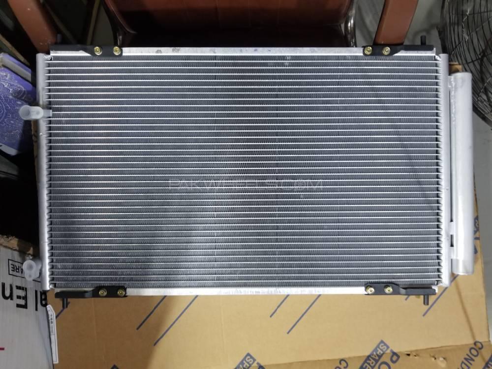 New Xli Ac condenser china Image-1
