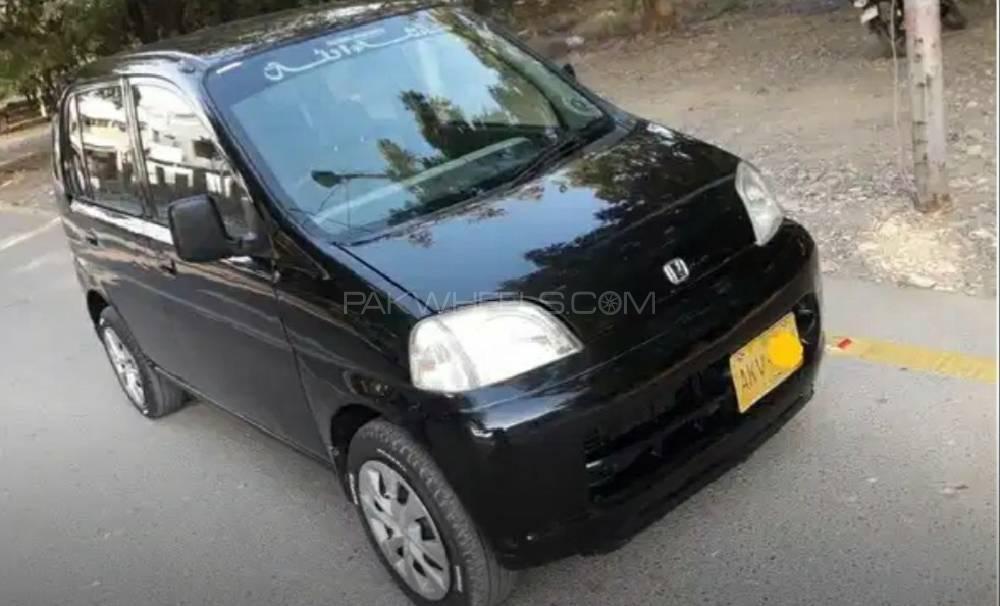 Honda Life 2006 Image-1