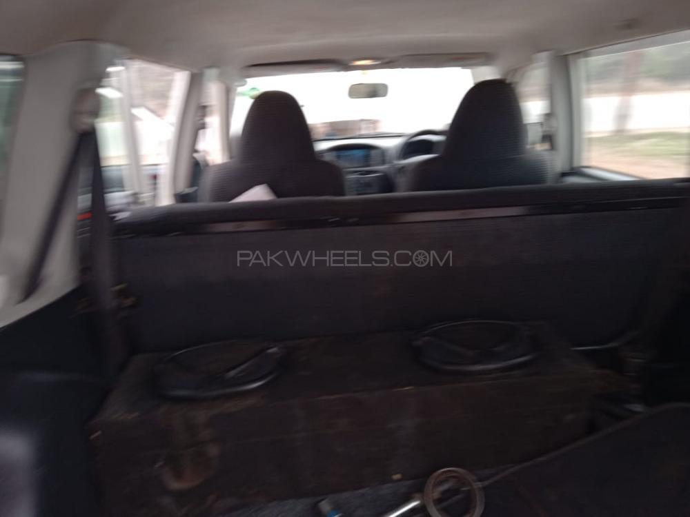 Toyota Probox 2012 Image-1